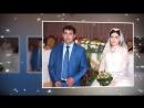 Свадьба Хаджи Мурата и Фариды Чомаевых. Трейлер .