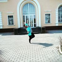 Анкета Светлана Захарова