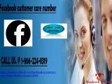 Facebook Crisis? Facebook customer service is the Savior 1-866-224-8319