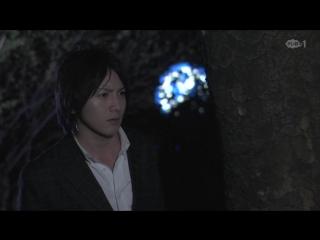 [FRT Sora] Kamen Rider Kabuto - 16 [720p] [SUB]