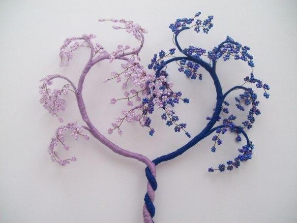 Образцы косичек вязания спицами с описанием