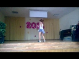 Крик танца-Минута Славы!