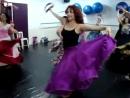Dança Cigana com Pandeiro Espaço Dharma Izabel Moratti