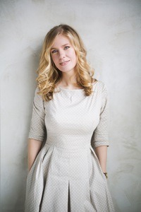 Полина Недвига