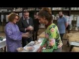 Битва Керамистов - Сезон 2: Эпизод 1 / The Great Pottery Throw Down - Series 2: Episode 1