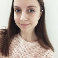 Виктория Краснопевцева