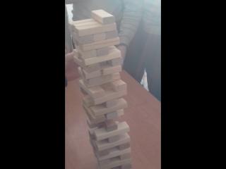 падуйшяя башня