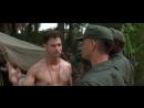 Форрест Гамп | Forrest Gump (1994) Гамп Прибывает в Вьетнам | Creedence Clearwater Revival - Fortunate Son