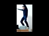 Слава танцор