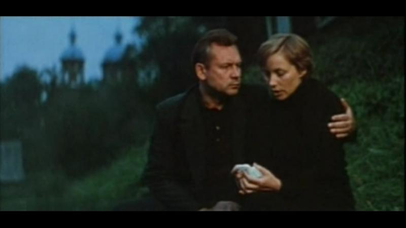 «Поздние свидания» (1980) - мелодрама, реж. Владимир Григорьев