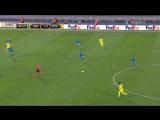 308 EL-2016/2017 Zenit St. Petersburg - Maccabi Tel Aviv 2:0 (24.11.2016)