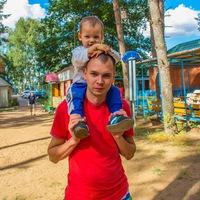 Артур Гиззатуллин