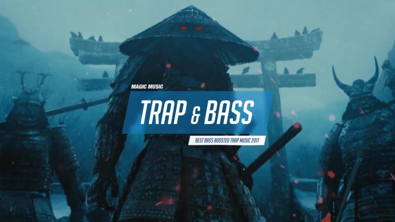 Trap Music 2017 🌀 Bass Boosted Best Trap Mix 🌀 Y.A.N.K.O.V