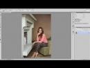 Секреты фотосъёмки со светом от окна. Инструкция по использованию панели для имитации черно-белых пленок. (Евгений Карташов)