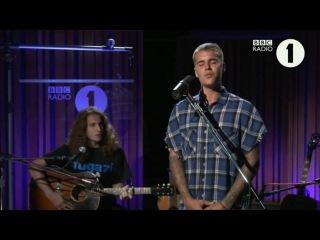 Justin Bieber - Cold Water (BBC Radio 1 Live Lounge 2016)