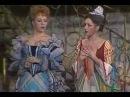 Иоганн Штраус Летучая мышь Московский театр оперетты, 1984