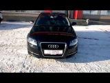 Купить Audi A3 (Ауди А3) 2012 г. с пробегом бу в Саратове. Элвис Trade in центр