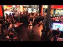 Kristine Adams Evangeline ATS® Improv Performance at Casablabla