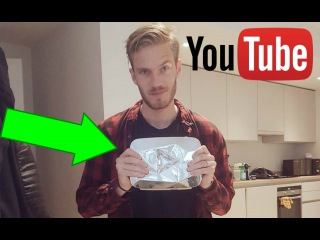 7 YouTubers who Unboxed Diamond Play Button Rewards