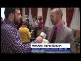 Урожайный год. Наш коллега Михаил Перепелкин стал победителем сразу в двух конк ...