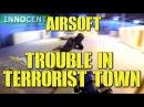 DesertFox Airsoft: Trouble in Terrorist Town (TTT) with ASG Scorpion