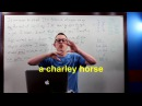 Learn English: Daily Easy English 0996: a charley horse