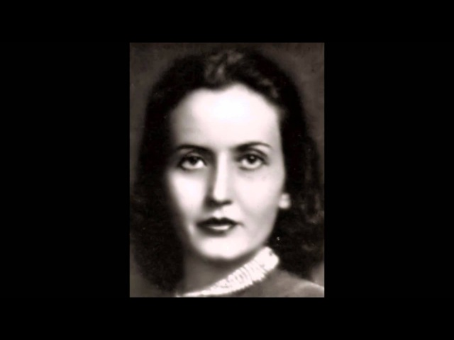 Alban Berg 7 frühe Lieder 7 Early Songs Magda László