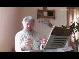 Божественная Литургия второй изобразительный антифон - Духовная музыка с иеромонахом Амвросием
