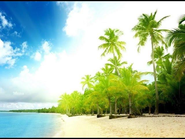 Знаете что самое удивительное в Раю?