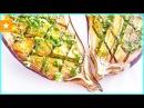 Баклажаны с базиликом Это очень вкусно Быстрый рецепт от Мармеладной Лисицы