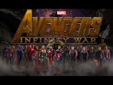 Мстители Война Бесконечности - Фан трейлер ✅