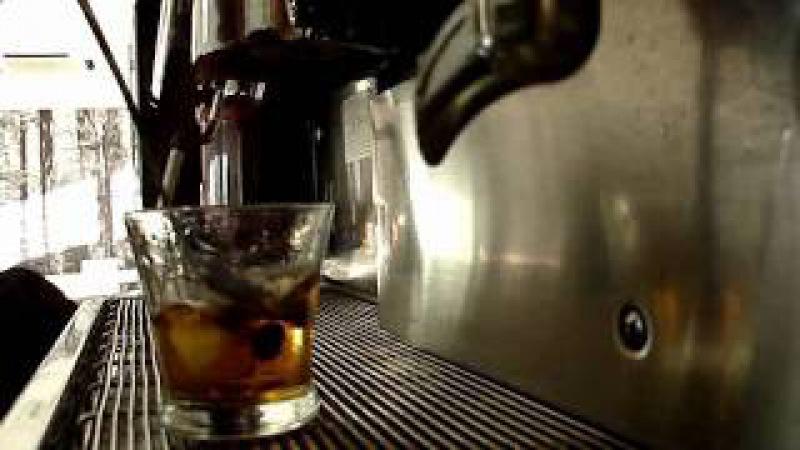 Cafe Brule, arrose, carajillo quemado cofee pub bar
