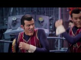 LazyTown | We are Number One Music Video