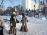 Харинама 28.01.2017_Парк Гагарина