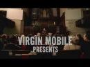 Rob Halford Virgin Mobile Commercial