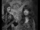 UNIQUE CLIP navajo tears shocking blue mariska veres album inkpot