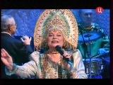Людмила Рюмина
