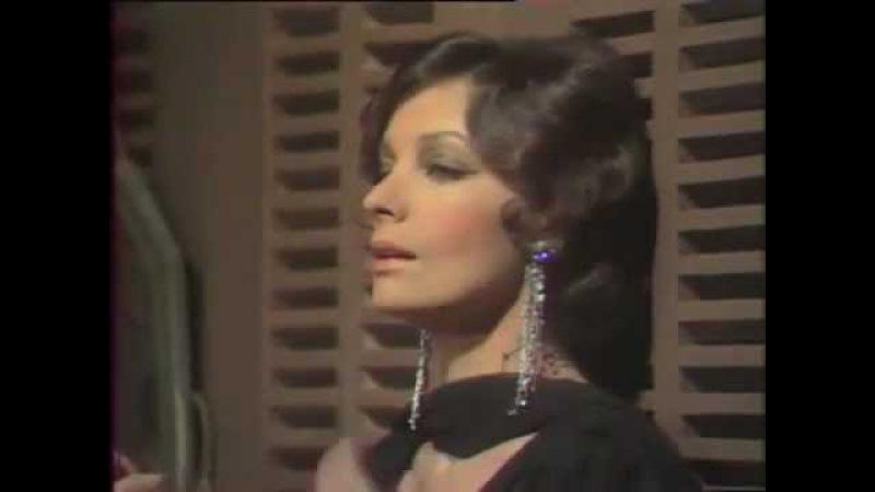 Marie Laforêt Lily Marlene version inédite 1972 FULL COLOR