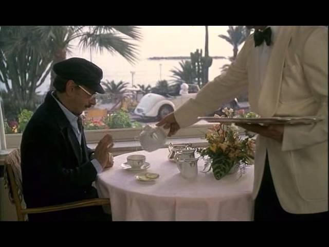 Комедия Туз (итал. Asso) 1981 год. Адриано Челентано.