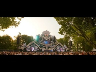 World Of Raw Hardstyle 2016 After Summer
