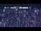 Sergi Roberto Goal Barcelona vs PSG 6 - 1 08/03/2017