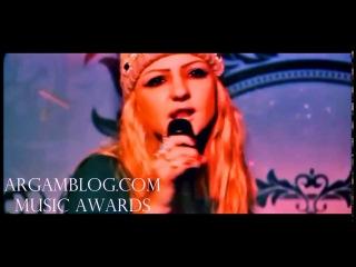 Marianna Hovhannisyan - Aranc qez (Argamblog.com 3 year's/award's)