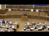 Евгений Куйвашев о новых кандидатурах в правительстве