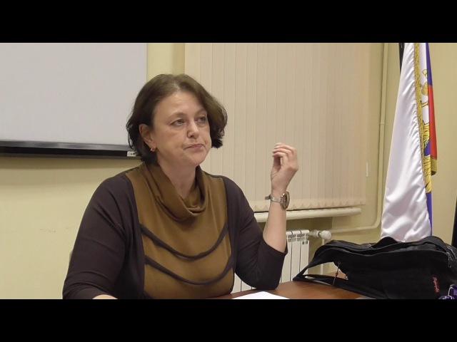 Светлана Шестаева о нарушениях гражданских прав и законов, с которыми сталкива ...