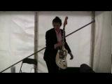 Rowland S Howard. Mick Harvey, JP Shilo