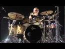 Vinnie Colaiuta gets a bit annoyed ( Sting - Seven Days )