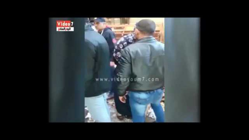 Many dead in terrorist attack on Christian Copts in Egypt