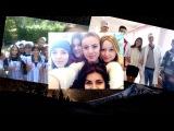 ♥11 А♥школьный клип г.Лутугино