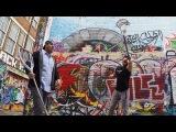 2 Walls Lacrosse H.O.R.S.E  Paul Rabil's GoPro