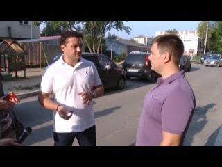 В Вологде выбирают дом образцового содержания